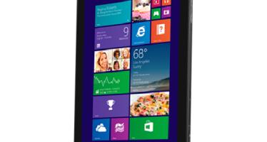 Бюджетный планшет Dell Venue 8 Pro 3000