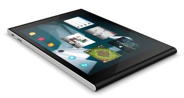 Первый планшет на Sailfish OS выйдет в мае 2015.