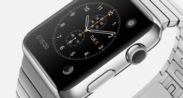 Apple заказала выпуск до 40 млн часов Apple Watch.
