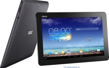 Android-планшет ASUS MeMO Pad 10.