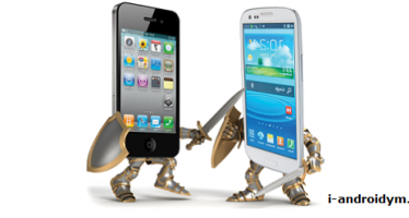 Apple уличили в нарушении патентов.