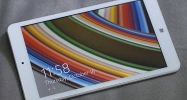 """Pipo W5 — 8"""" планшет за $150."""