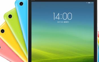 Новый планшет Mi Pad 7.9 от Xiaomi с поддержкой LTE.