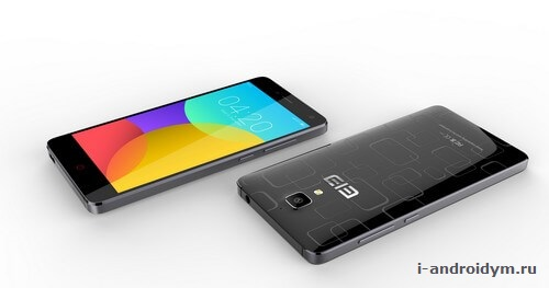 Elephone-P5000