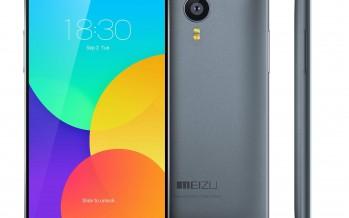 Названы цены смартфона Meizu MX4 Pro.
