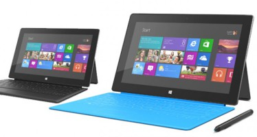 Планшет Surface Mini может выйти до конца года.