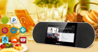 Avy Smart Speaker: гибрид планшета и акустики