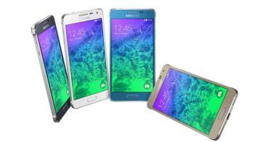 Galaxy A7: самый тонкий из смартфонов Samsung