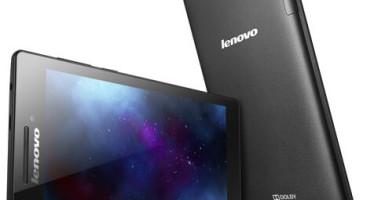Lenovo Tab 2 A7-10 — планшет за $99