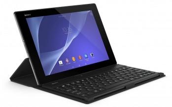 Отзыв о планшете Sony Xperia Z2 Tablet
