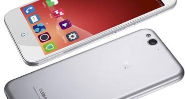 Молодёжный смартфон ZTE Blade S6