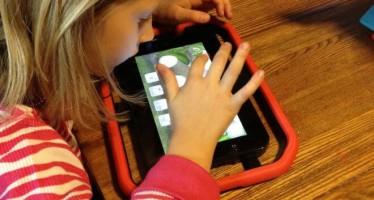 Чем опасен планшет для ребенка?