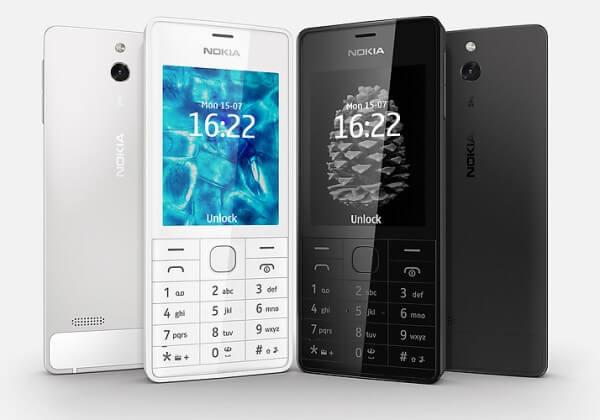 смартфон Nokia 515