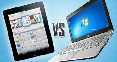 Ноутбук или Планшет?