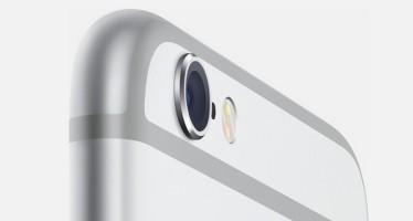 Apple не будет улучшать камеру в iPhone 6s