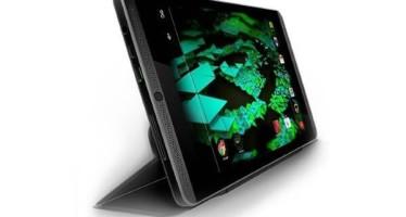 NVIDIA выпустит планшет Shield Tablet на Tegra X1