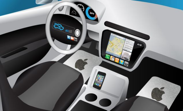 apple-car
