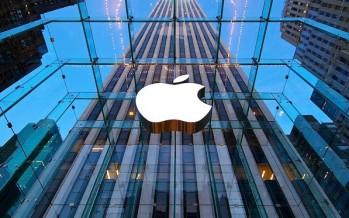 Apple стала самой дорогой компанией в истории