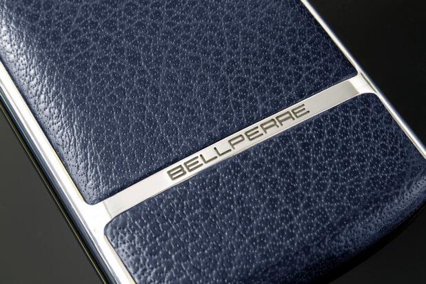люксовый смартфон bellperre