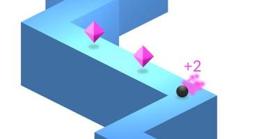 ZigZag: новое творение от создателей «2048»