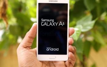 Самсунг больше не будет выпускать Galaxy Alpha.