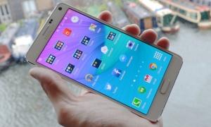 Lightening-Performance-Of-Samsung-Galaxy-Note-4-Making-It-Best