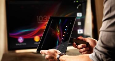 Обзор Sony Xperia Tablet Z