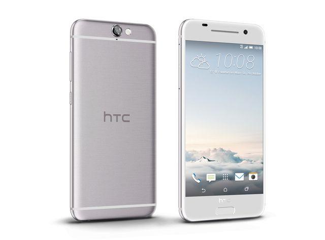 Обзор HTC One А9: дизайн, спецификации, камеры и цена