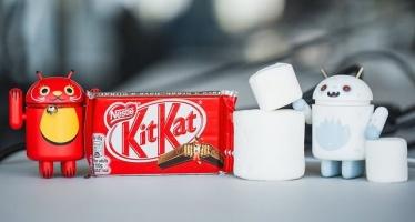 5 причин не покупать смартфон на Android KitKat