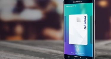 Бюджетные смартфоны Samsung получат сканер отпечатков пальцев и Samsung Pay