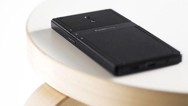 PuzzlePhone - модульный смартфон, который мы так долго ждали