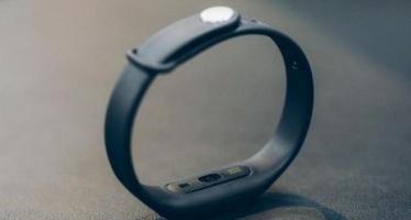 Xiaomi Mi Band 1S — фитнес-трекер с датчиком сердечного ритма за $ 16