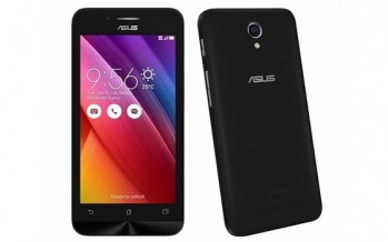 Asus ZenFone Go 4.5: доступный Android смартфон на две SIM-карты