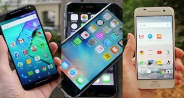 Руководство: Как правильно выбрать новый смартфон?