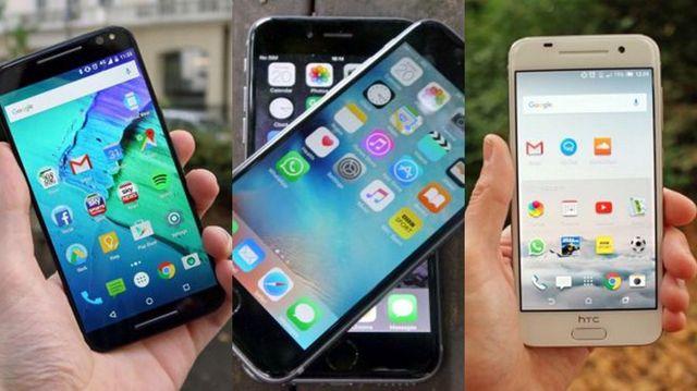 Как правильно выбрать следующий новый смартфон?