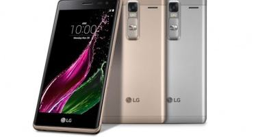 LG Zero поступил в продажу: смартфон с металлическим корпусом и 4G LTE