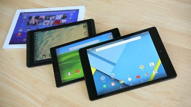 Планшет Nexus 7 (2016) от Huawei: за и против