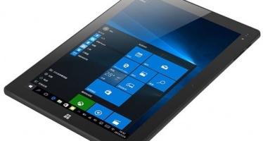 Обзор Chuwi Hi10: планшет, который способен заменить ноутбук
