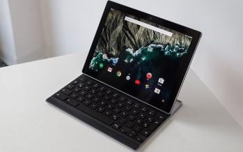 Почему Google Pixel C – лучший новый планшет, который никто не будет покупать