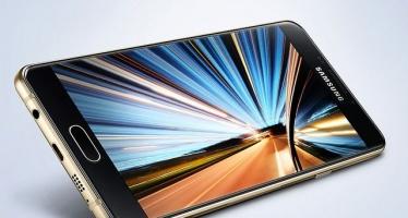 Samsung Galaxy A9 (2016) официально выпущен: 4000 мАч батарея и 6-дюймовый дисплей