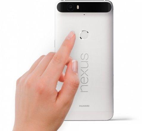 Смартфон Huawei Nexus (2016) будет оснащен Snapdragon 820