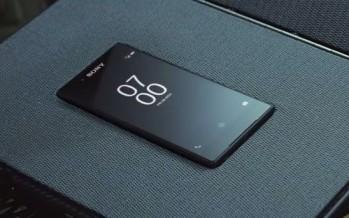 Sony Xperia Z6 Lite: Snapdragon 650 и 5-дюймовый экран