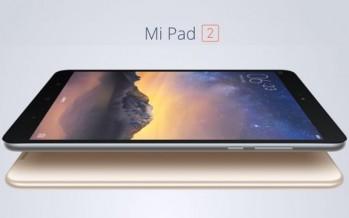 Xiaomi Mi Pad 2 на Windows 10 был распродан менее чем за 1 минуту