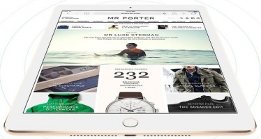 iPad Air 3 будет иметь 4K дисплей и 4 Гб оперативной памяти