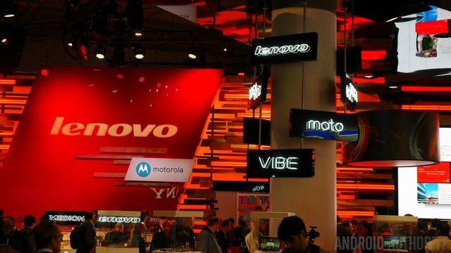 """Lenovo выпустит """"более привлекательное, более инновационное устройство"""" в июле"""