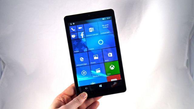 Обзор Alcatel OneTouch Pixi 3 (8): планшет, который хотел быть смартфоном