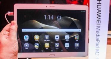 Обзор Huawei MediaPad М2 10.0: 10-дюймовый планшет с 4 динамиками