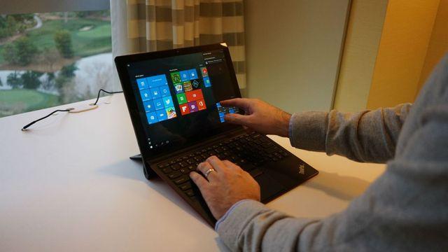 Обзор Lenovo ThinkPad X1 Tablet: универсальный 2-в-1 планшет