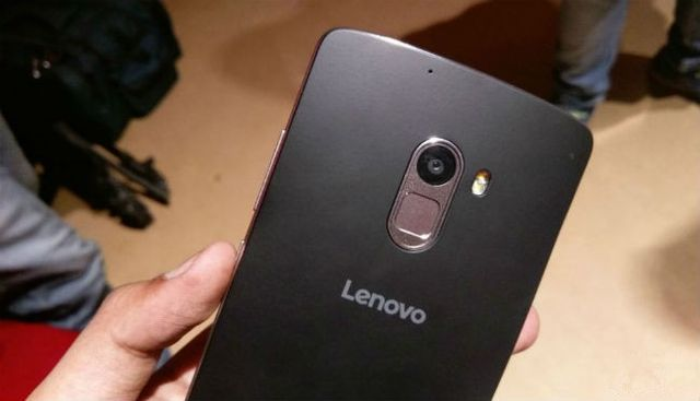 Обзор Lenovo Vibe K4 Note: первое впечатление