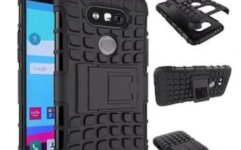 Защитный чехол для LG G5 подтвердил большинство ранних слухов